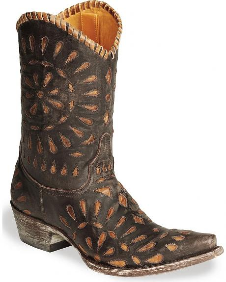 Old Gringo Tino Cowgirl Boots - Snip Toe