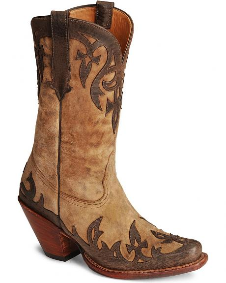 Tony Lama Signature Series Jungle Boot