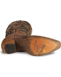 Corral Cognac Cowgirl Boots - Snip Toe at Sheplers