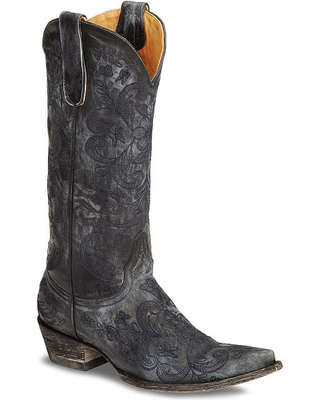 Old Gringo Lori Luna Cowgirl Boots - Pointed Toe