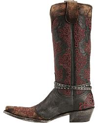 Old Gringo Inese Cowgirl Boots - Pointed Toe at Sheplers