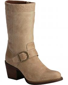 Durango Philly Harness Boots - Round Toe