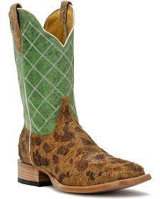 Cinch Classic Atilla Invision Cowgirl Boots - Square Toe