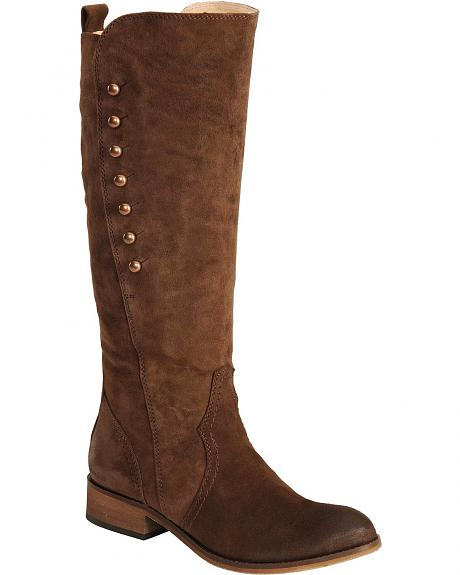 Spirit by Lucchese Annie Riding Boots - Round Toe