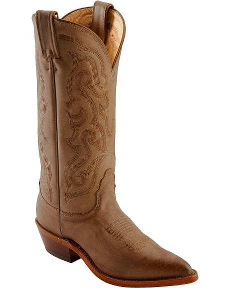 Nocona Supreme Classic Cowgirl Boots - Pointed Toe