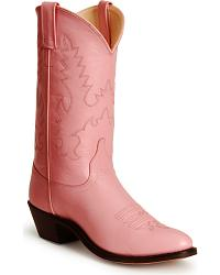 Old West Jama Basic Western Cowgirl Boots at Sheplers