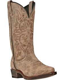Dingo Wyldwood Cowgirl Boots - Snip Toe