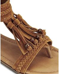 Minnetonka Belize Sandals at Sheplers