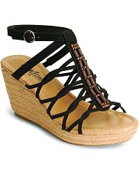 Minnetonka Hilary Sandals at Sheplers