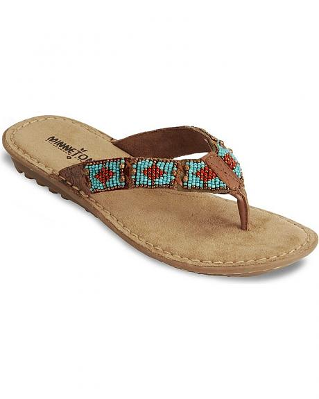 Minnetonka Marin Sandals