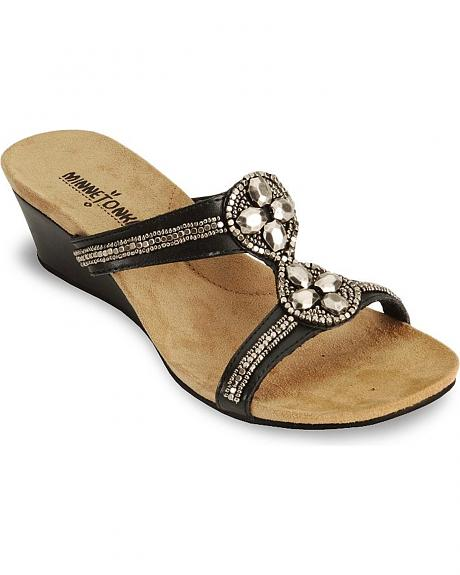 Minnetonka Soho Sandals