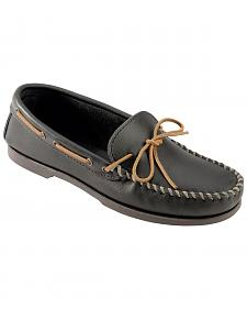 Men's Minnetonka Camp Moccasins