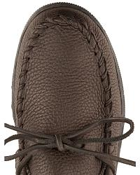 Minnetonka Moosehide Moccasins at Sheplers