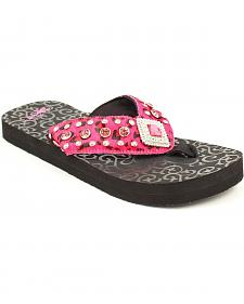 Blazin Roxx Karleigh Flip Flops