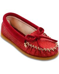 Kids' Slippers & Moccasins