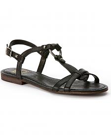 Frye Women's Carson Ring Sling Sandals