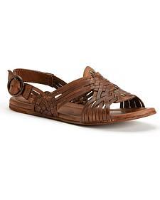 Frye Women's Jacey Huarache Shoes