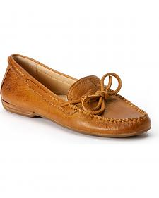 Frye Women's Janet Tie Shoes - Round Toe