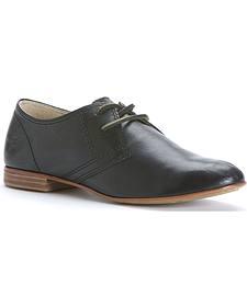 Frye Women's Jillian Oxford Shoes - Round Toe