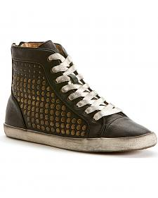 Frye Women's Kira Studded High Tops