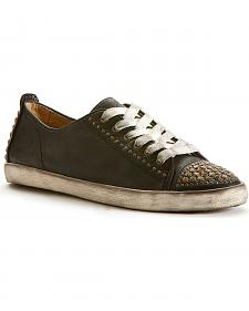 Frye Women's Kira Studded Low Tops