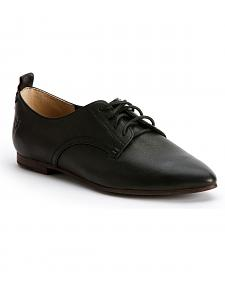 Frye Women's Rose Oxford Shoes - Round Toe