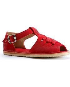 Frye Women's Holly Fisherman Sandals