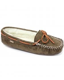 Lamo Footwear Women's Britain Moccasins