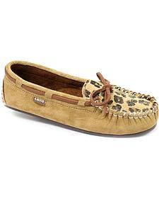 Lamo Footwear Women's Sabrina Moccasins