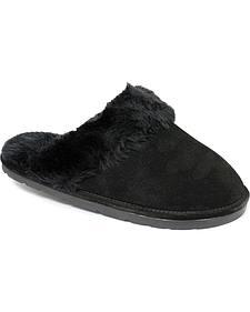 Lamo Footwear Women's Scuff Slippers