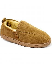Lamo Footwear Men's Classic Romeo Slippers
