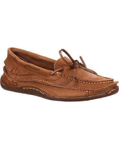 Durango City Womens Santa Fe Low Moccasins Western & Country RD060
