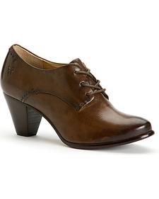 Frye Women's Phoebe Oxford Shoes