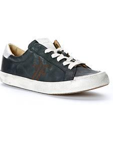 Frye Women's Dylan Low Lace Sneakers