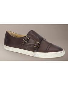 Frye Women's Mindy Monk Sneakers