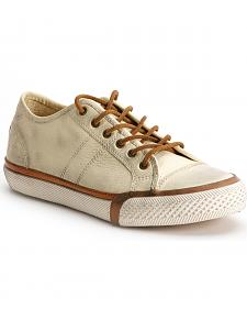 Frye Women's Greene Low Lace Sneakers
