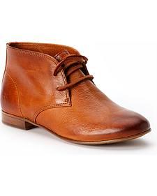 Frye Women's Jillian Chukka Boots