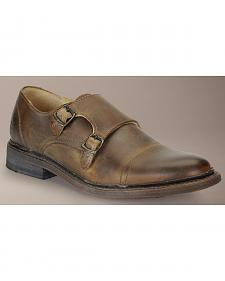 Frye Women's James Double Monk Shoes