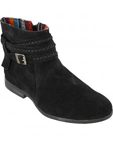 Minnetonka Women's Dixon Boots
