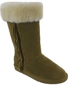 Minnetonka Women's Canyon Boots