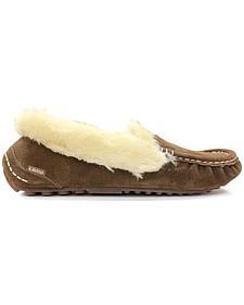 Lamo Footwear Women's Aussie Mocs