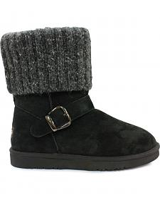 Lamo Footwear Women's Hurricane Boots
