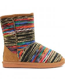 Lamo Footwear Kid's Juarez Boots