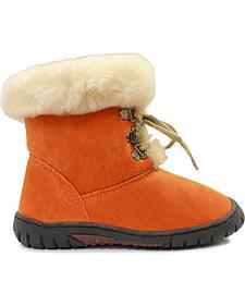 Lamo Footwear Girl's Bianca Boots