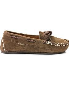 Lamo Footwear Sabrina Kid's Moccasins