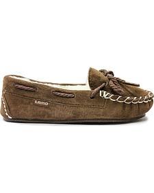Lamo Footwear Brittain Kid's Moccasins