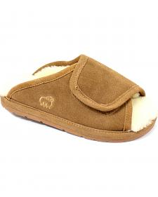 Lamo Dije California Women's Wrap Slippers