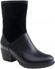 Eastland Women's Black Kiera Boots