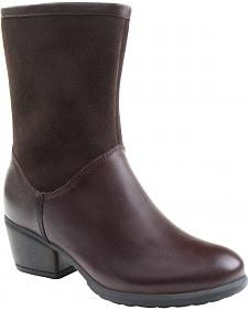 Eastland Women's Brown Kiera Boots