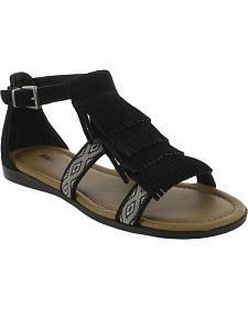 Minnetonka Women's Maui Sandals